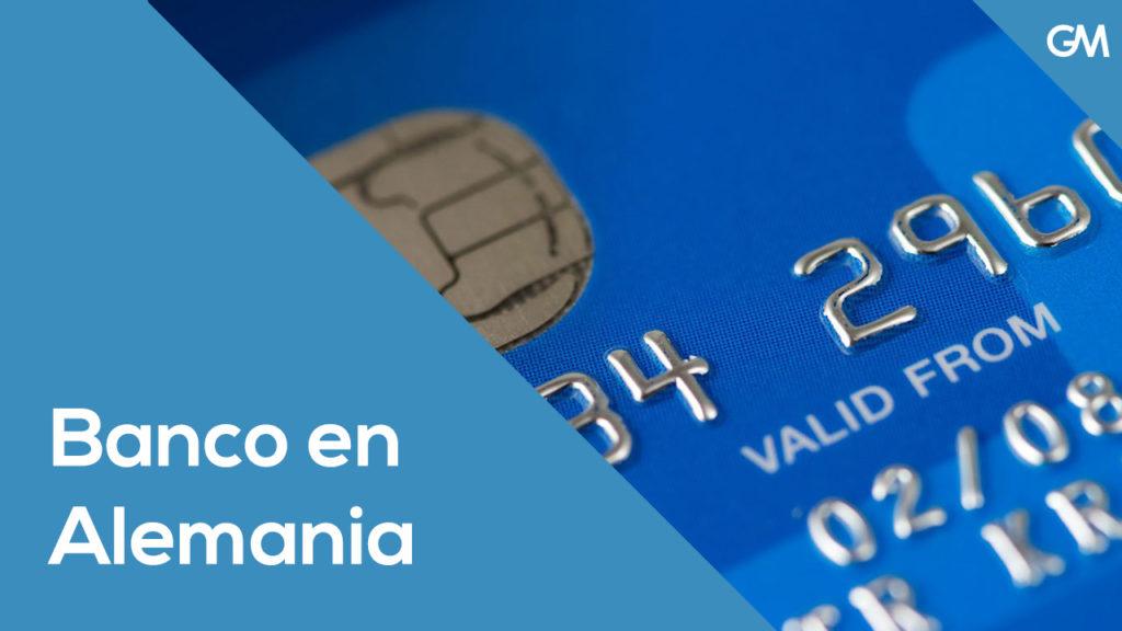 Trámites laborales - Cuenta del banco, Krankenkasse y Lohnsteuerkarte