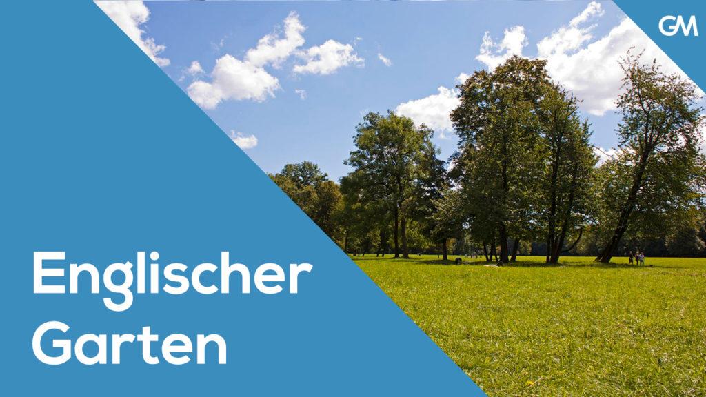 Deutsches Museum & Englischer Garten