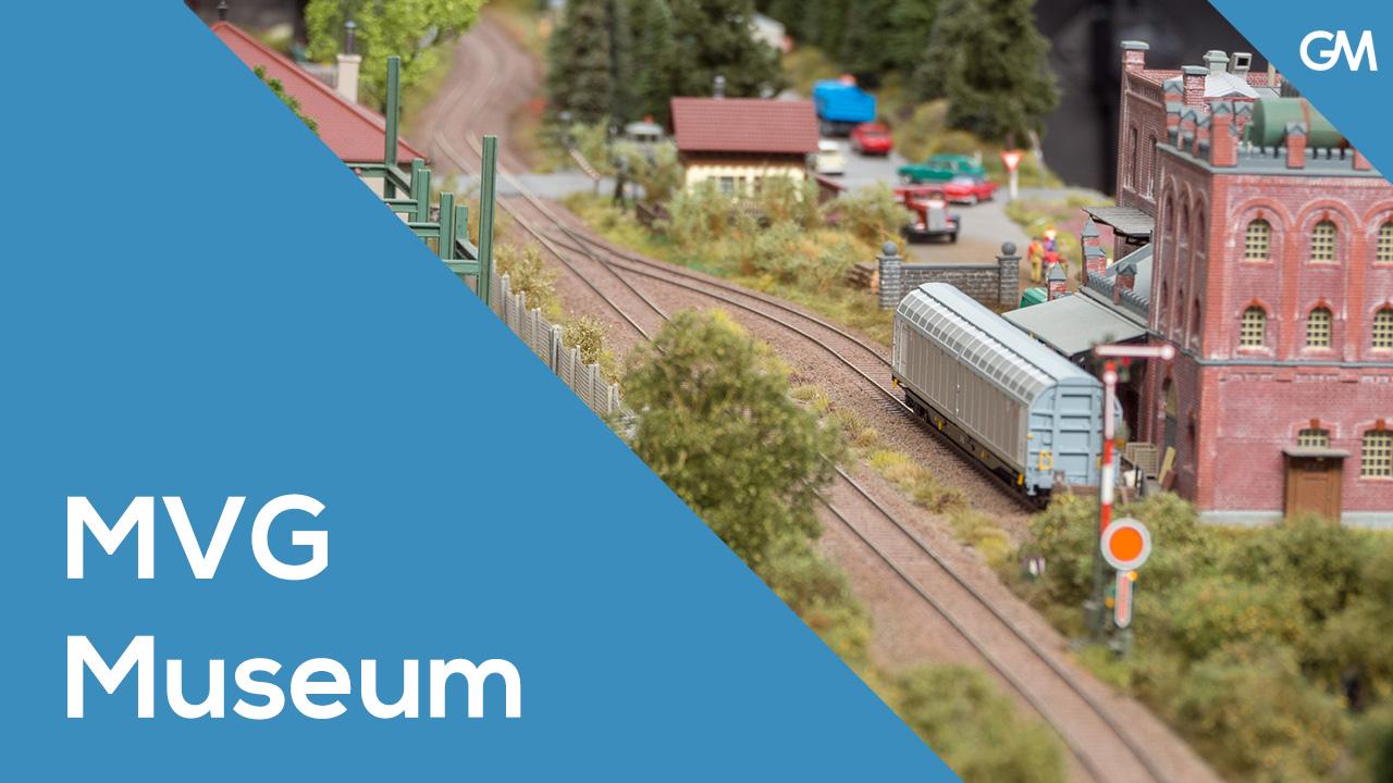 MVG Museum: Una visita improvisada – Exposición de Miniaturas