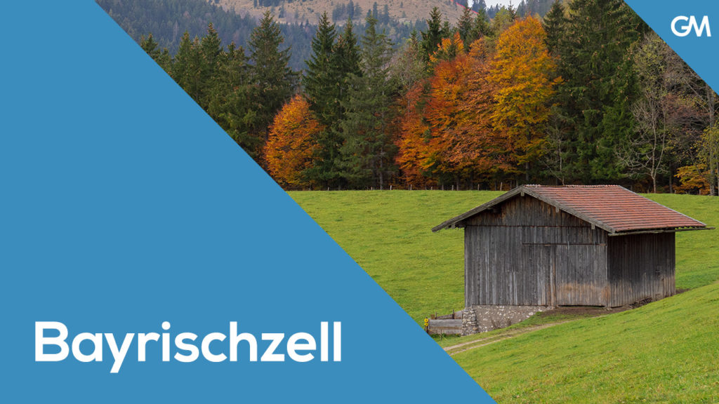 Bayrischzell: Senderismo de otoño
