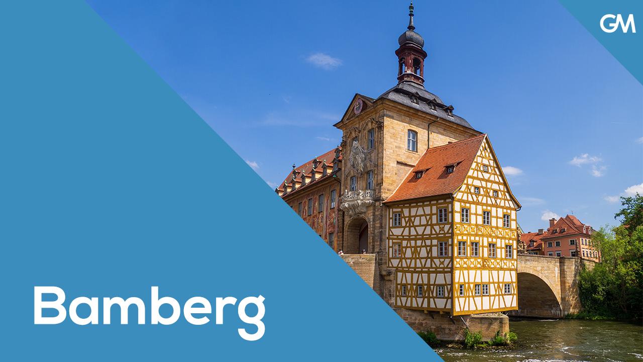 Bamberg: patrimonio de la humanidad