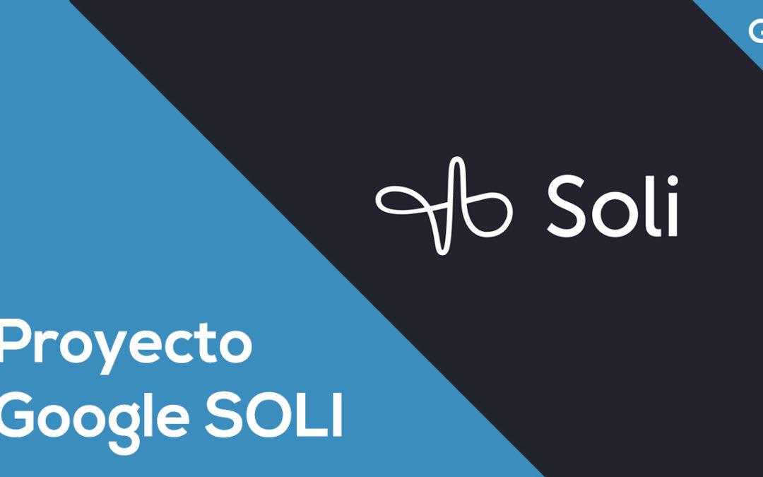 Proyecto SOLI
